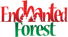 Santas Enchanted Forest Mobile Logo